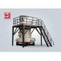 China High Capacity Grinding Mill Machine For Ultrafine Powder / Limestone on sale