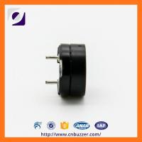 Quality Micro 9mm 2700HZ Electronic Magnetic Transducer 3 Volt 85 dB for sale