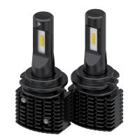 Wholesale H7 for car led headlight bulbs/ Ajustable socket / GH200N / small size from china suppliers