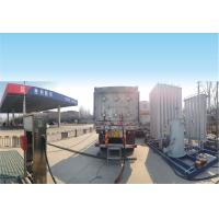 HANG ZHOU TAI LIAN CRYOGENIC EQUIPMENT CO., LTD.