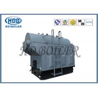 Wholesale Automatic Biomass Wood Pellet Boiler Low Pressure , Biomass Fired Boilers from china suppliers