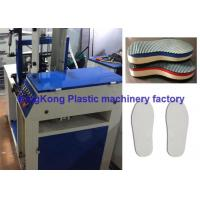 Wholesale Steel Flip Flop Machine Edging Machine Trimming Machine For PVC / EVA Shoe Sole from china suppliers