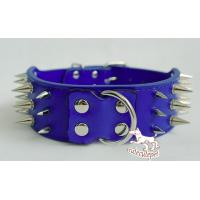 Wholesale Studded dog collar, for big dogs, fashion and popular from china suppliers