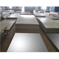 Wholesale Ship Building Industry Hot Rolled Steel Plate , 304L Stainless Steel Sheet with 2D 2B Hairline Surface from china suppliers