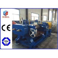 Wholesale Customized Rubber Mixing Machine One Year Warranty With Hardened Gear Reducer from china suppliers