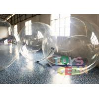 Wholesale Air sealed Inflatable Walking Ball Hamster Human Ball for Kids Water Pool Games from china suppliers