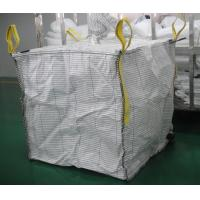 Wholesale Type C FIBC bags ,conductive bag for dangerous chemical products from china suppliers