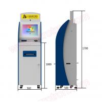 Wholesale Lowest Price High quality 19 inch touch screen lobby A4 laser color printer machine supplier from china suppliers