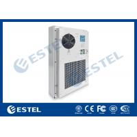 Wholesale Outdoor Communication Cabinets Heat Pipe Heat Exchanger Waterproof IP55 from china suppliers