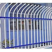 Wholesale China supplier produce and export High quality Ornamental Fence,Zinc-Steel Fence from china suppliers