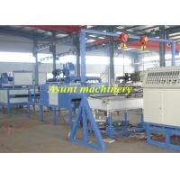 Wholesale Coil Mat Extrusion Production Line Plastic Mat Machine 100-150kg/H from china suppliers