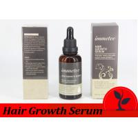 Wholesale 100% Guaranteed Hair Regrowth Oil Serum For Hair Extension Product 50 Ml from china suppliers