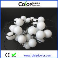 Wholesale F50 ws2811 double side 3D LED magic ball from china suppliers
