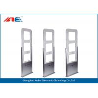 Wholesale Network RFID Reader Entrance Security Gates , Indoor Library Books Security Gates from china suppliers