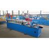 Buy cheap c u w channel T bar angle omega c u w stud struss furring c u z w purlin roll forming machine from wholesalers