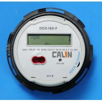 Wholesale Socket Type Single Phase Electric Meter Ansi Standard Electric Prepayment Meter from china suppliers