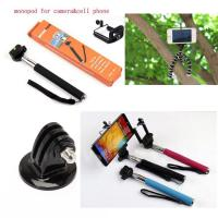 extend selfie stick steadycam handheld camera stabilizer stainless steel of item 101171326. Black Bedroom Furniture Sets. Home Design Ideas