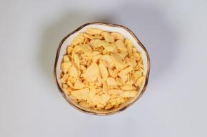 Wholesale No Impurities Little Spicy Crispy Garlic Topping from china suppliers