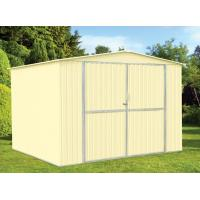 Wholesale Apex Garden Metal Sheds from china suppliers