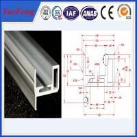Wholesale customized grade aluminium profile,top 10 aluminium companies in china,OEM from china suppliers