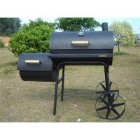 Quality CHINA CHARCOAL BBQ SMOKER for sale