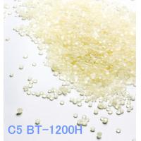 Quality Granular C5 Hydrocarbon Resin Water Resistance Petroleum Hydrocarbon Resin for sale
