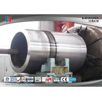 Quality Rough Stainless Steel Forging 6000T Open Die Hydropress Hydraulic Oil Cylinder for sale