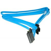 Wholesale Mini SAS x4(SFF-8088) to SAS x4 (SFF-8470) Data Cables from china suppliers