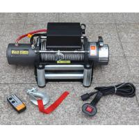 Wholesale 12V Electric Boat trailer Winch 2000lb CE approved from china suppliers
