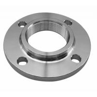 Wholesale ASTM B564 UNS N02200 threaded flange from china suppliers