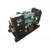 Wholesale Silent FAW Diesel Generator Set 16KW 20kva Open Type Generator Auto Start from china suppliers