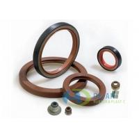 Wholesale Automobile Rubber Parts Standard & Nonstandard Rubber Oil Seal from china suppliers