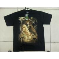 Wholesale 2012 attractive glow in the dark t-shirt custom underwear from china suppliers