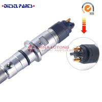 Wholesale Injector Dodge 5.9L Cummins 0 445 120 238  Injector CR system apply to chinese truck from china suppliers