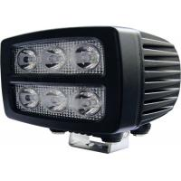 Wholesale 5500lm Flood Beam Lighting Pattern 60w Auto LED Work Lighting For Off Road Vehicle from china suppliers
