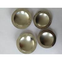Buy cheap Gr1 0.03mm titanium foil used for sound film from wholesalers