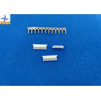 Wholesale Light Weight 1 Mm Pitch Connector , DC Current Rating Connector Wire To Board from china suppliers