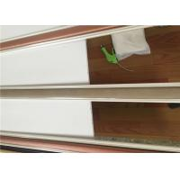 Wholesale Fashionable Wall Chair Rail Heat Insulation For Soft Background from china suppliers