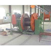 Wholesale PC Strands Layer Winding Wire Stranding Machine For Wire Tensioning System from china suppliers