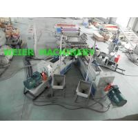 Wholesale Plastic PVC Corrugated Roof Sheeting Machine 4 Layers Multi-cavities from china suppliers