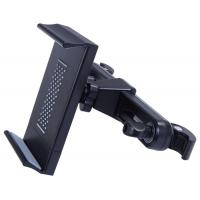 Wholesale Plastic Adjustable Universal Tablet Mount Bracket / Tablet Holder For Car Headrest from china suppliers