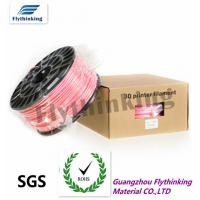 Wholesale Different Color 3D Printer Filament 3.0mm ABS For 3D Printing from china suppliers