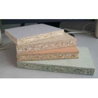 Wholesale Melamine Particle Board  from china suppliers
