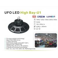Wholesale Environment Friendly 200w Led High Bay Light For Supermarket HSK-HB-001 from china suppliers