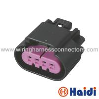 Wholesale Automotive Wiring Harness Connectors 4Pin Female waterproof GT 150 series 15487756 from china suppliers