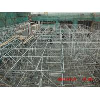 Wholesale Unique firm Ring Lock Scaffolding with adjustable screw jack foot for construction from china suppliers