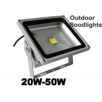 Wholesale 50 W 30 W RGB LED Flood Light Remote Control For Aquarium , Architevture Lighting from china suppliers