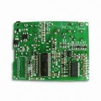 Wholesale PCB for Electronic Car Park System, with 0.21 to 7.0mm Board Finished Thickness and RoHS Mark from china suppliers