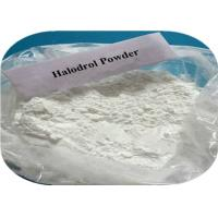Wholesale Halodrol Muscle Gain Steroids Turinabol CAS 2446-23-2 For Strength / Muscle Mass from china suppliers