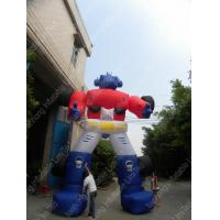 Wholesale OEM Attractive Inflatable Model Giant Mascot For Outdoor Advertising from china suppliers